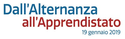 Seminario Dall'alternanza all'apprendistato